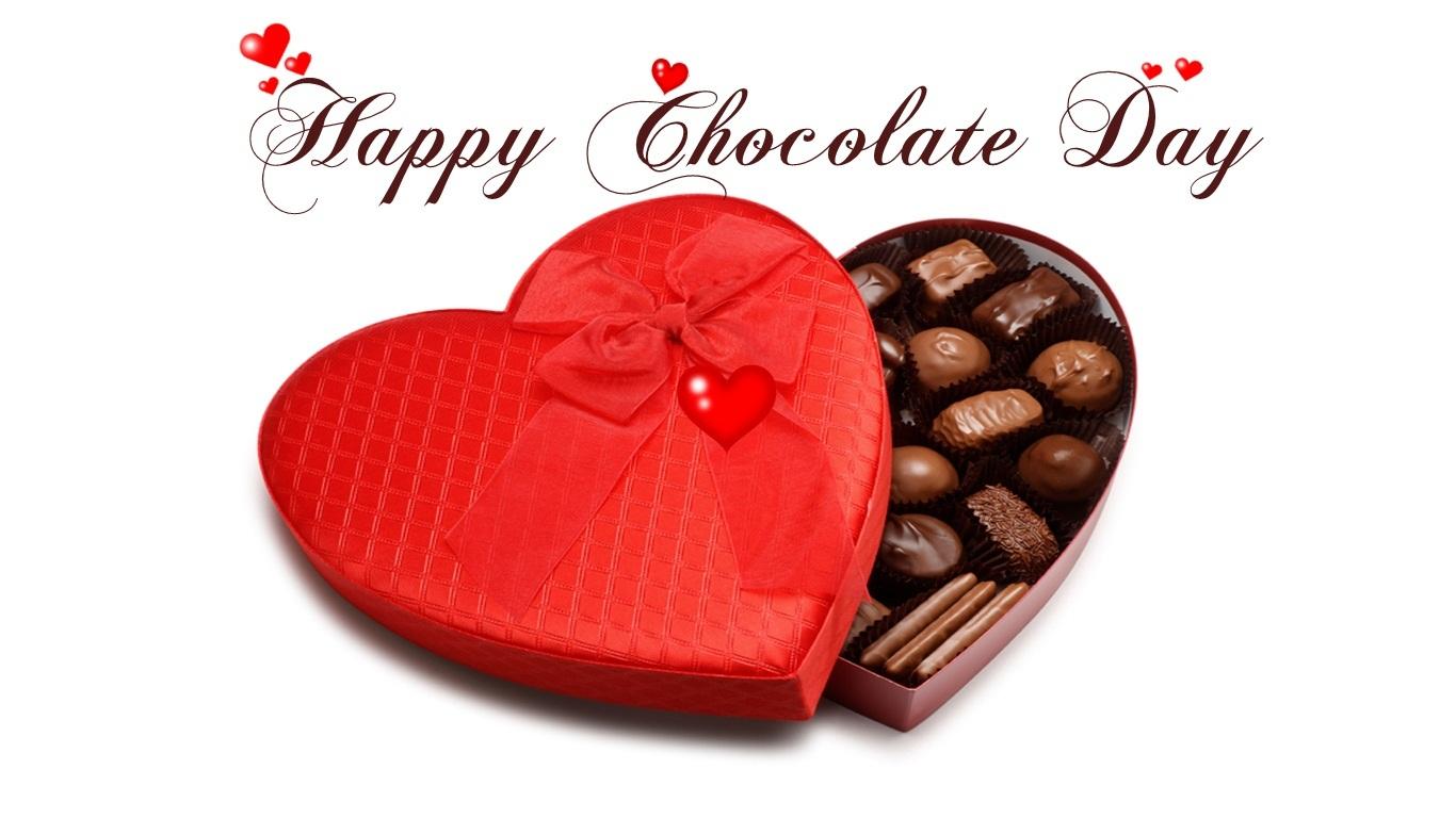 Happy Chocolate Day Dairy Milk Valentine S Day Info